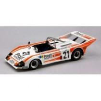Bizarre Bz169 Lola T 294 N.21 Lm 1978 1:43 Modellino Die Cast Model