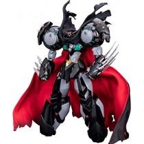 Riobot Getter Robot Devolution Black Getter