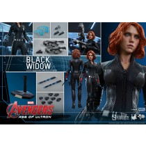 Avengers Black Widow Aou