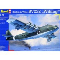 Blohm & Voss BV 222 V2