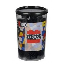 Lego Black Blocx 100 pcs