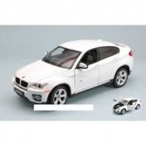 RAT41500W BMW X6 2010 white by Ixo Model