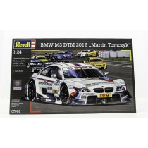 "BMW M3 DTM 2012 ""Martin Tomczyk"" Revell"