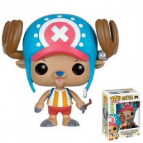 ONE PIECE - POP Vinyl 99 Tony Tony Chopper