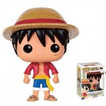 ONE PIECE - POP Vinyl 98 Luffy