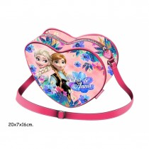 Frozen Summer heart bag Regabilia