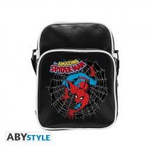 Marvel Messenger Bag Spider Man Vintage