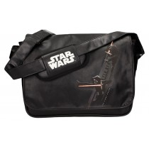 Star Wars EP7  Kylo Poses Mailbag with flap