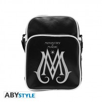"FANTASTIC BEASTS - Messenger Bag ""Ministry""- Vinyl Small Size"