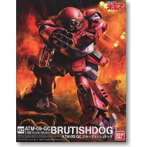 ATM-09-GC Brutish Dog Botoms serie