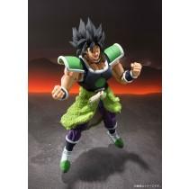Dragon Ball Super Broly Super S.H.Figuarts
