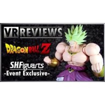 Broly Event Exclusive Color Edition