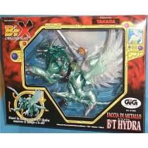 B'TX Cavalieri alati Hydra GIG