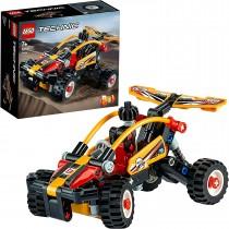 Technic Lego Buggy 42101