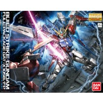 Build Strike Gundam Full Package Bandai