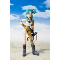Dragon Ball Bulma S.H.F Bandai