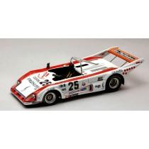Lola T 296 Ford N.25 Lm 1978 1:43