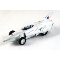 Bizarre Bz260 Gm Firebird I Xp 21 1954 1:43 Modellino Die Cast Model