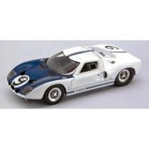 Ford Gt 40 Mk I N.9 Test 1964 1:43