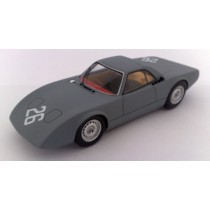 Rover Brm N.26 Lm Test 1964 1:43
