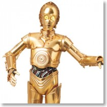 RAH580 C-3PO(TM) Talking Ver