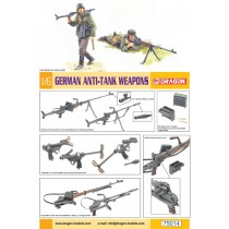German Anti-Tank Rifle SOLDIERS NOT INCLUDED