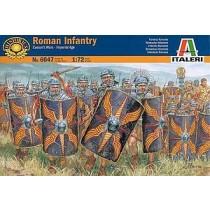 Roman Infantry - I Cen. AD