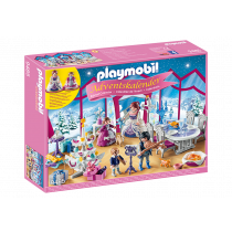Playmobil Adventskalendar