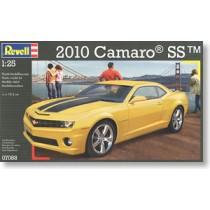 2010 Camaro SS Revell