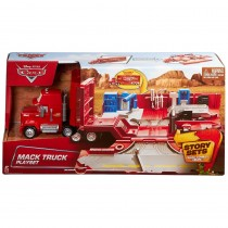 Cars Camion Mack Truck