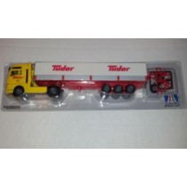 Italeri Camion MAN TG-A XXL Tudor