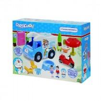 Camper Doraemon Giochi preziosi