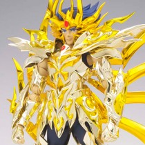 Saint seiya soul of gold Cancer Deathmask