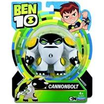 Cannonbolt Ben Ten