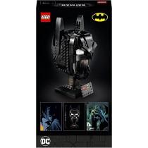 Lego 76182 Cappuccio di Batman
