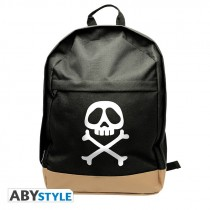"CAPTAIN HARLOCK - Backpack - ""Emblem"""