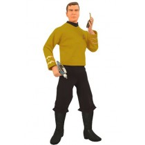 Star Trek 1/4 Captain Kirk Diamond Select