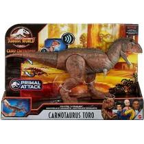 Carnotaurus Toro