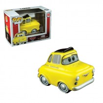Cars 3 POP Vinyl 285 Luigi Funko