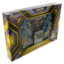 Pokemon Set Kangashan ex