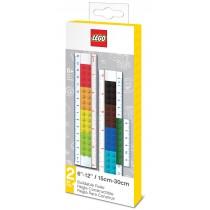 Lego righello da costruire