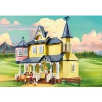 Casa di Lucky  9475 Playmobil