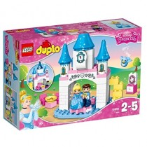 Lego Duplo Princess Disney 10855