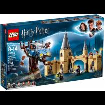 Harry Potter Il Platano picchiatore di Hogwarts