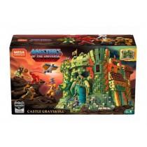 Masters of the Universe Mega Construx Probuilder Construction Set Castle Grayskull Set construzioni Masters of the Universe