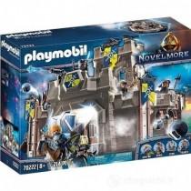 Playmobil Castello di Novelmore 70222