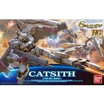 Catsith HG by Bandai