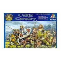 Celtic Cavalry - I Cen. BC