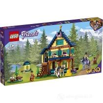 Novità Lego Lego Friends 41683 – Il Centro Equestre nel bosco