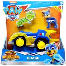 Chase Deluxe Vehicle